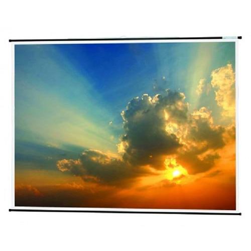 Fotografie Ecran de proiectie perete Sopar MAP Screen 400X225 cm, White, Satin