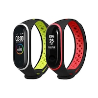 set curele mi band 3