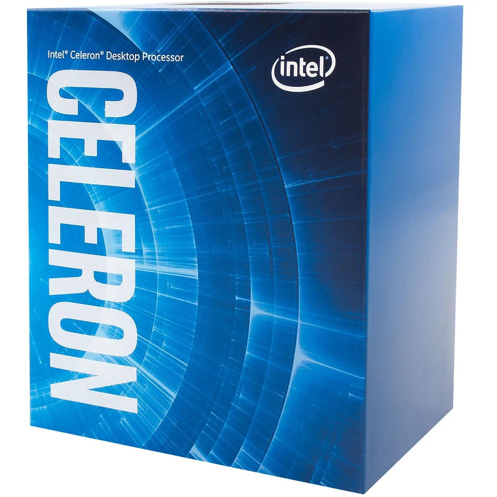 Fotografie Procesor Intel® Celeron® G4930, 3.2GHz, 2MB, Socket 1151 - Chipset seria 300