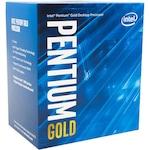 Процесор Intel® Pentium® Gold G6500 Comet Lake, 4.1GHz, 4MB, Socket 1200