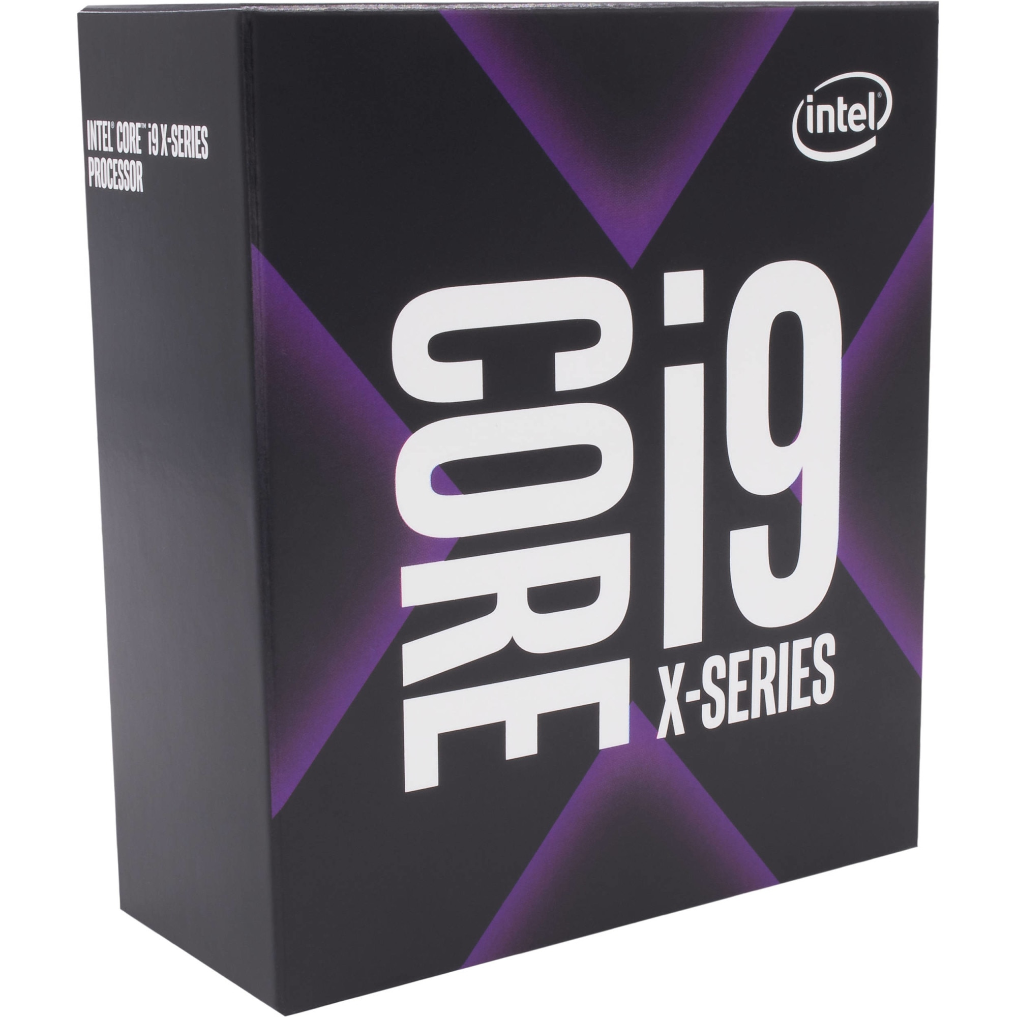 Fotografie Procesor Intel® Core™ i9-10940X Cascade Lake, 3.3Ghz, 19MB, Socket 2066