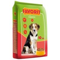 Favorit classic száraz kutyaeledel 10kg