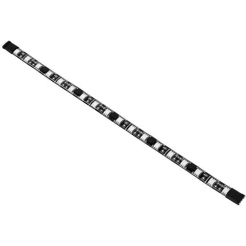 Fotografie Banda LED Deepcool RGB 100 White LED Lighting Kit
