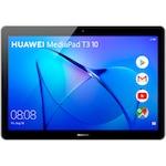 """Tableta Huawei MediaPad T3 10, Quad Core, 9.6"""", 2GB RAM, 32GB, 4G, Space Gray"""