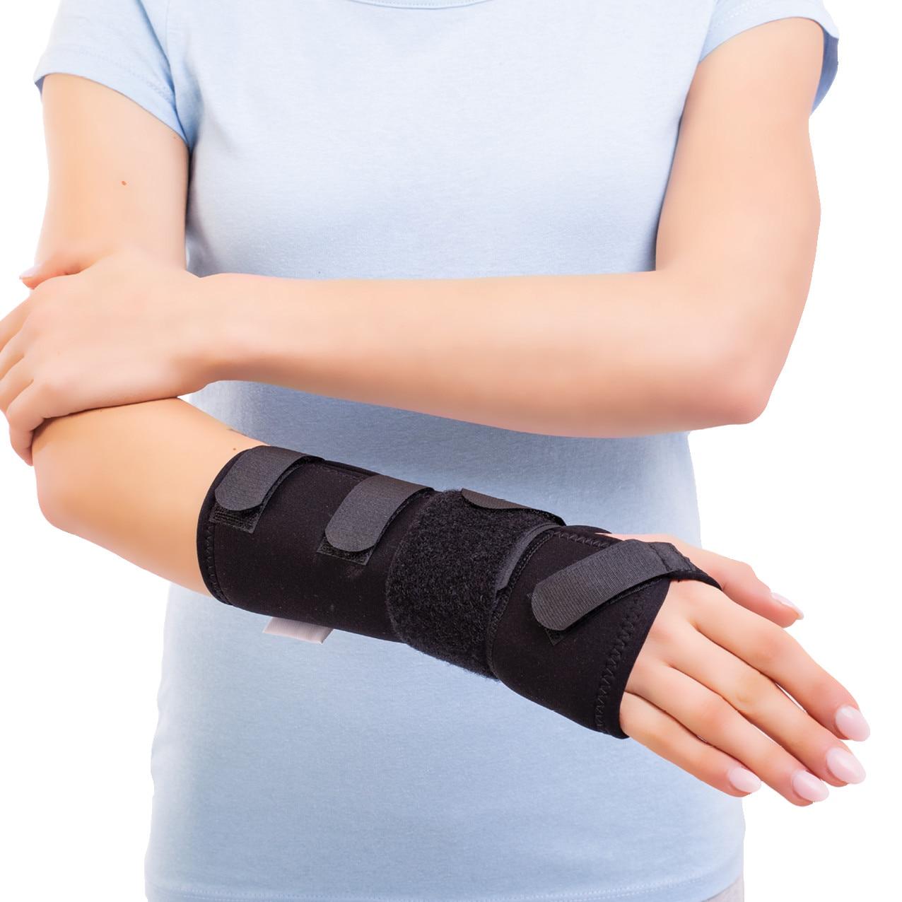 Atela pentru incheietura mainii