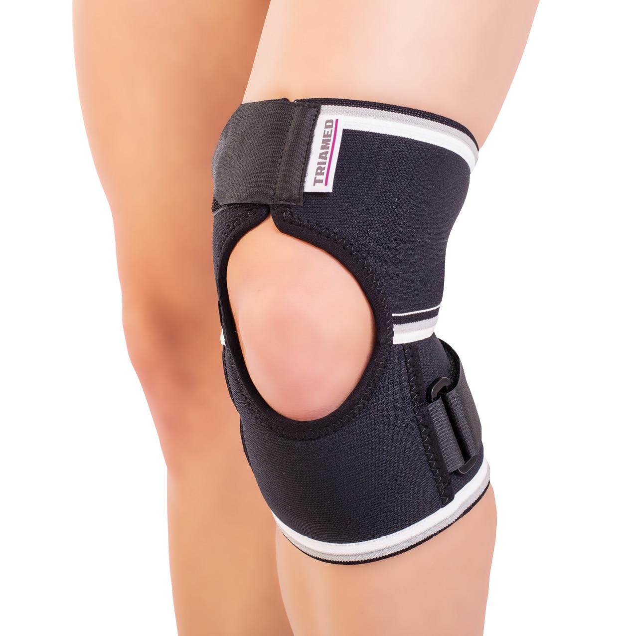 recenzii de genunchi de gel