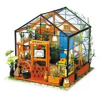 kit puzzle creativ