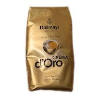 Dallmayr Crema Oro Szemes kávé - 1 kg