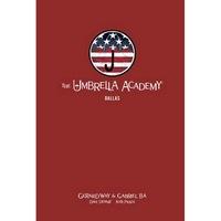 The Umbrella Academy Library Editon Volume 2: Dallas de Gerard Way