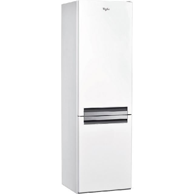 Хладилник Whirlpool BLF8121W с обем от 339 л.