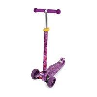 """Детски скутер """"Кроксър Ево""""розова мъгла Chipolino, 0, 0+"""
