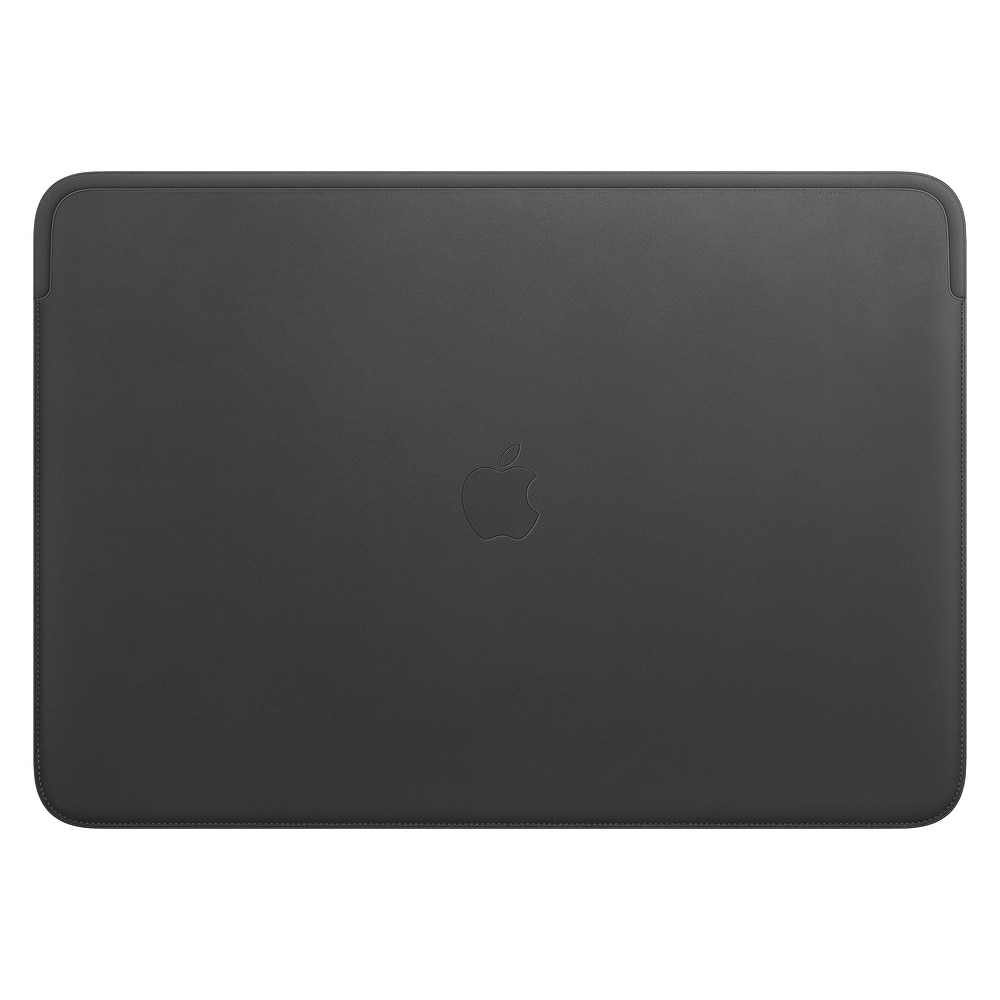 """Fotografie Husa Apple pentru MacBookPro, 16"""", Negru"""
