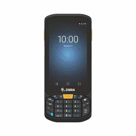 Zebra TC20 mobil terminál, Android, numerikus billentyűzet