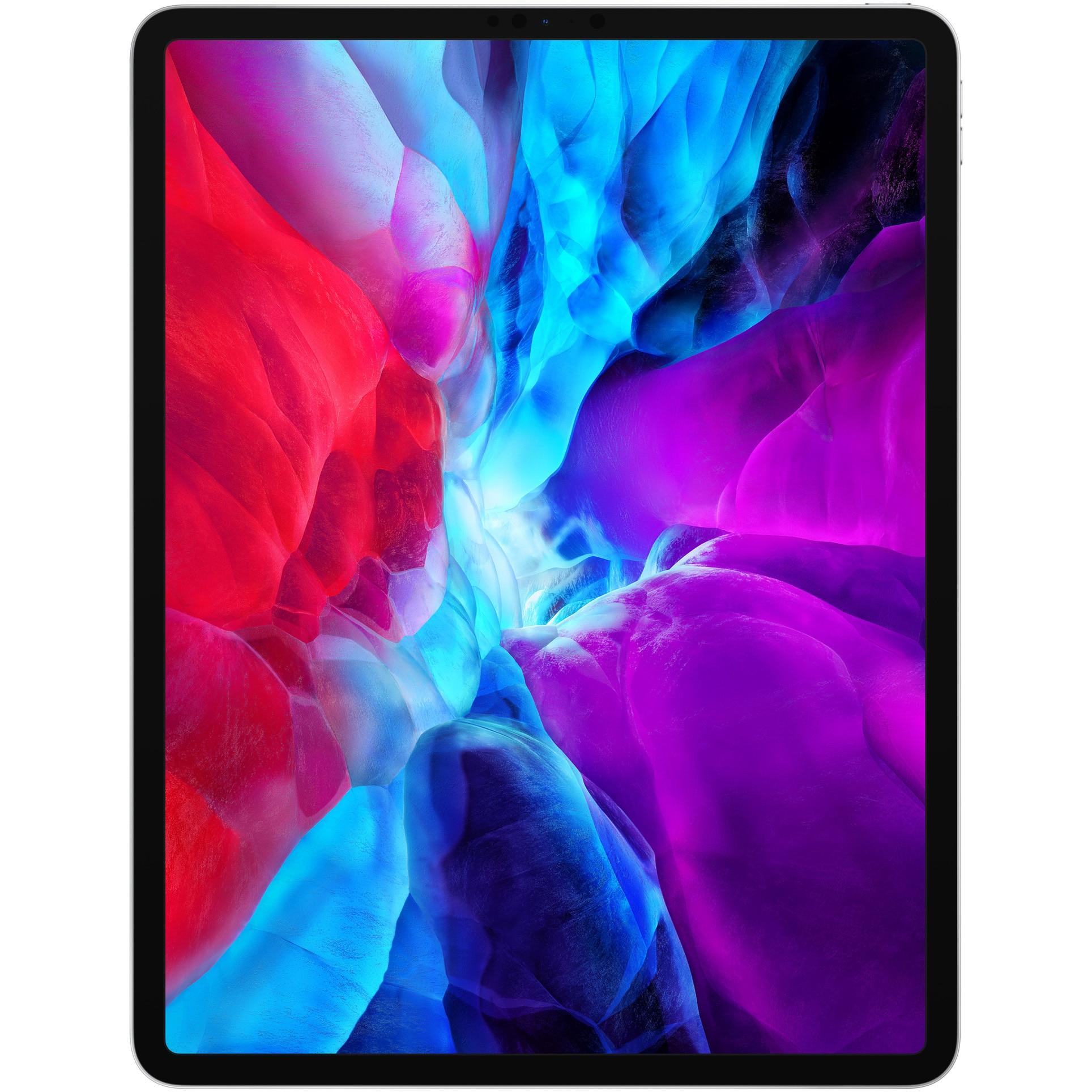 """Fotografie Apple iPad Pro 12.9"""" (2020), 128GB, Wi-Fi, Silver"""