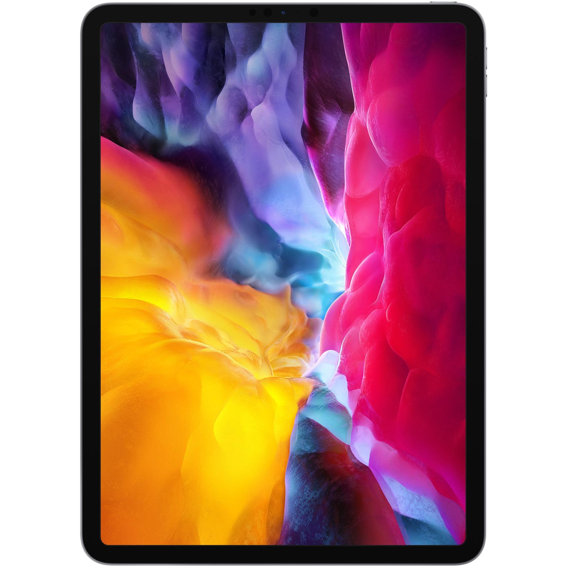 "Fotografie Apple iPad Pro 11"" (2020), 128GB, Wi-Fi, Space Grey"