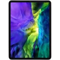 """Apple iPad Pro 11"""" (2nd gen) tablet, 128GB memória, Wi-Fi, Ezüst"""