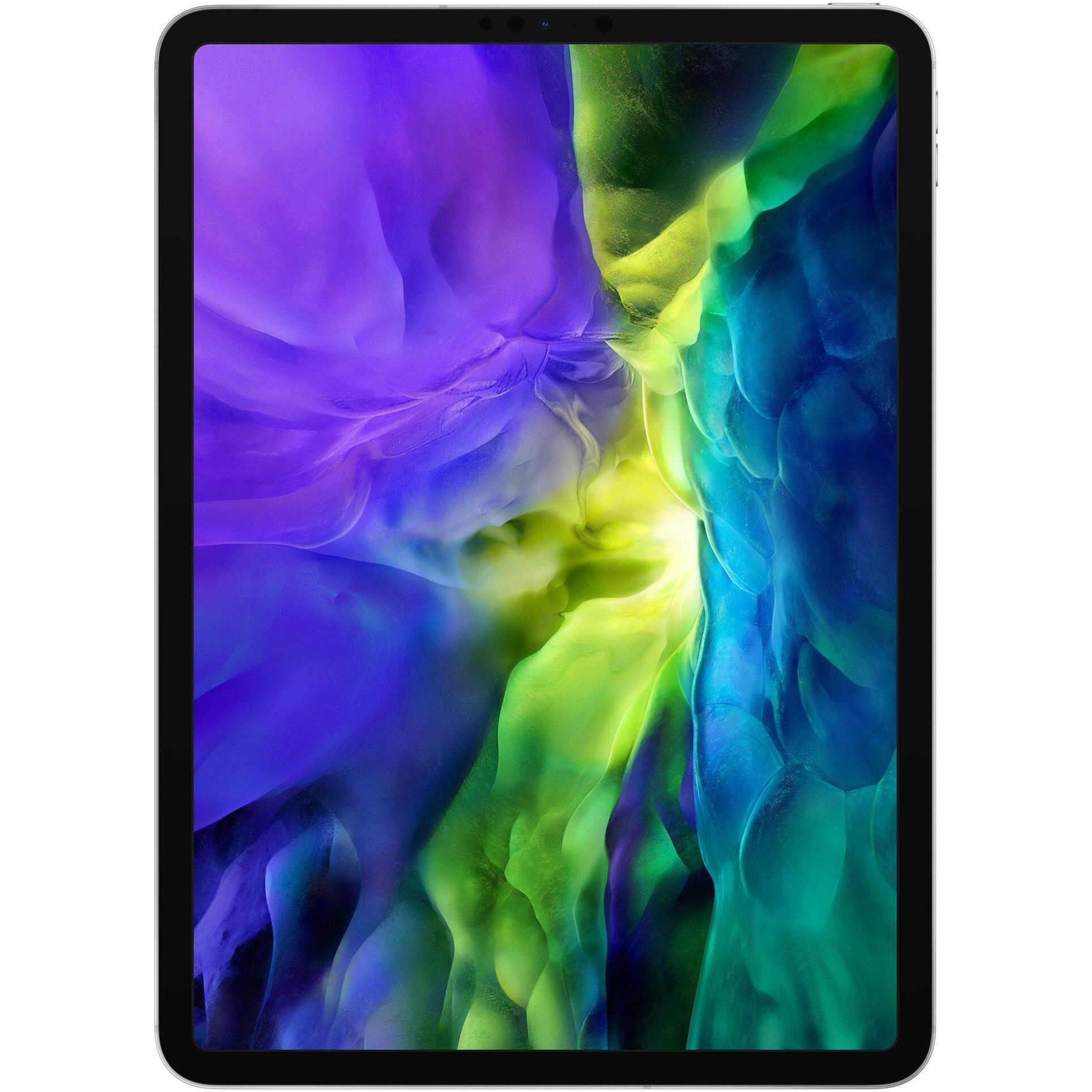 "Fotografie Apple iPad Pro 11"" (2020), 128GB, Cellular, Silver"