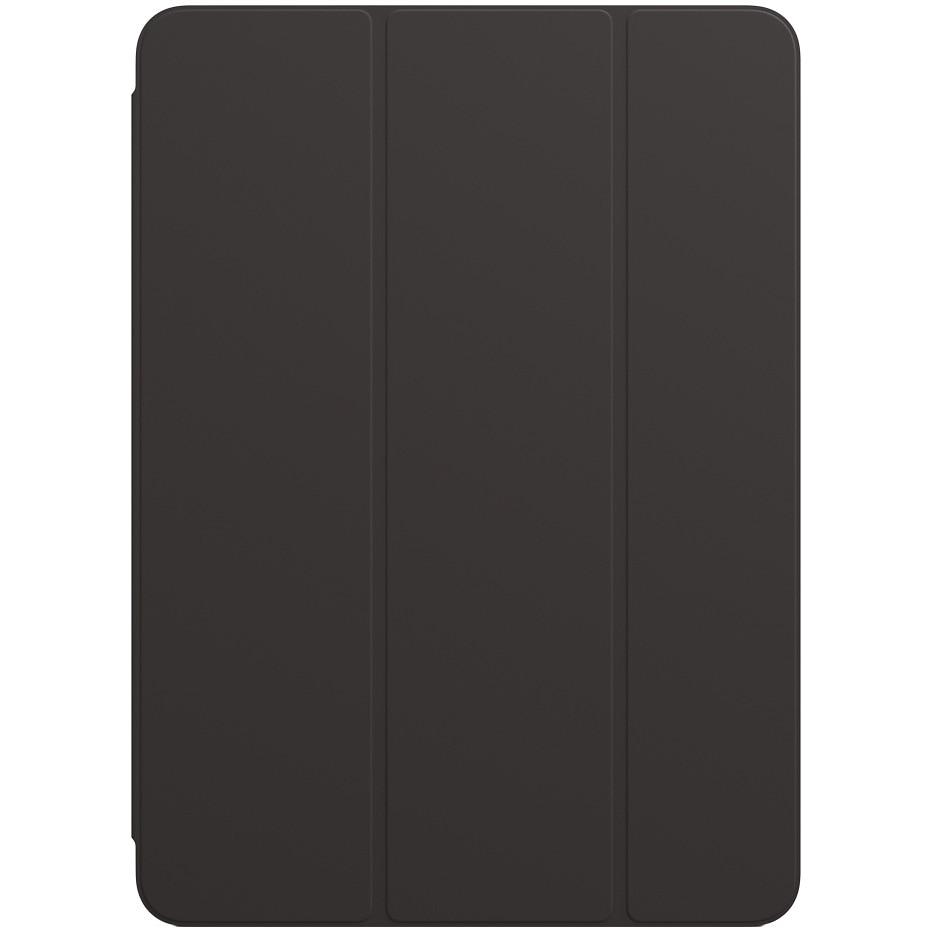 """Fotografie Husa de protectie Apple Smart Folio pentru iPad Pro 11"""" (2020), Black"""