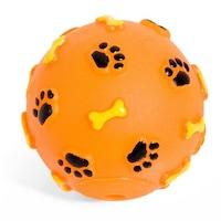 Играчка за куче Felis, топка, 8 см