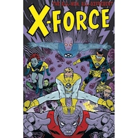 X-statix: The Complete Collection Vol. 1 de Peter Milligan