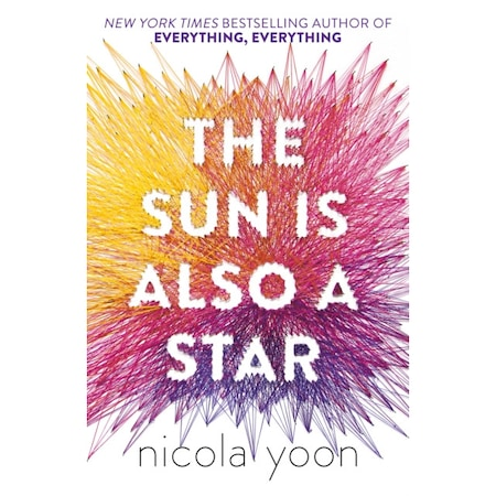 The Sun is Also a Star de Nicola Yoon