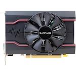 Placa video Sapphire Radeon™ RX 550 PULSE, 2GB GDDR5, 64-bit
