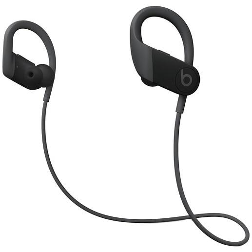 Fotografie Casti Beats Powerbeats High-Performance, In-Ear, Wireless, Black