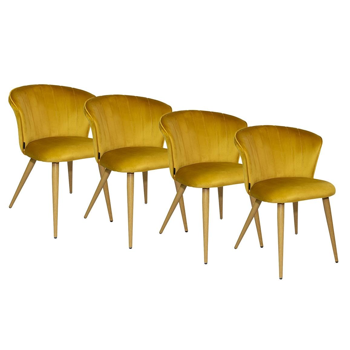 13.ker kárpitos étkező székek