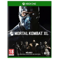 altex mortal kombat xl
