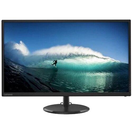 "Fotografie Monitor LED IPS Lenovo 31.5"", WQHD, DisplayPort, Negru, C32q-20"