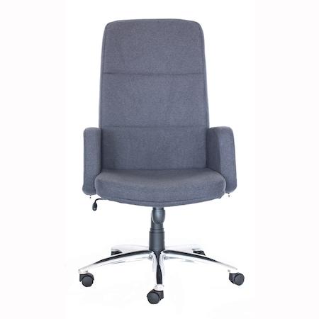 Antares Aria 6500 Irodai szék, L97 textil, antracit