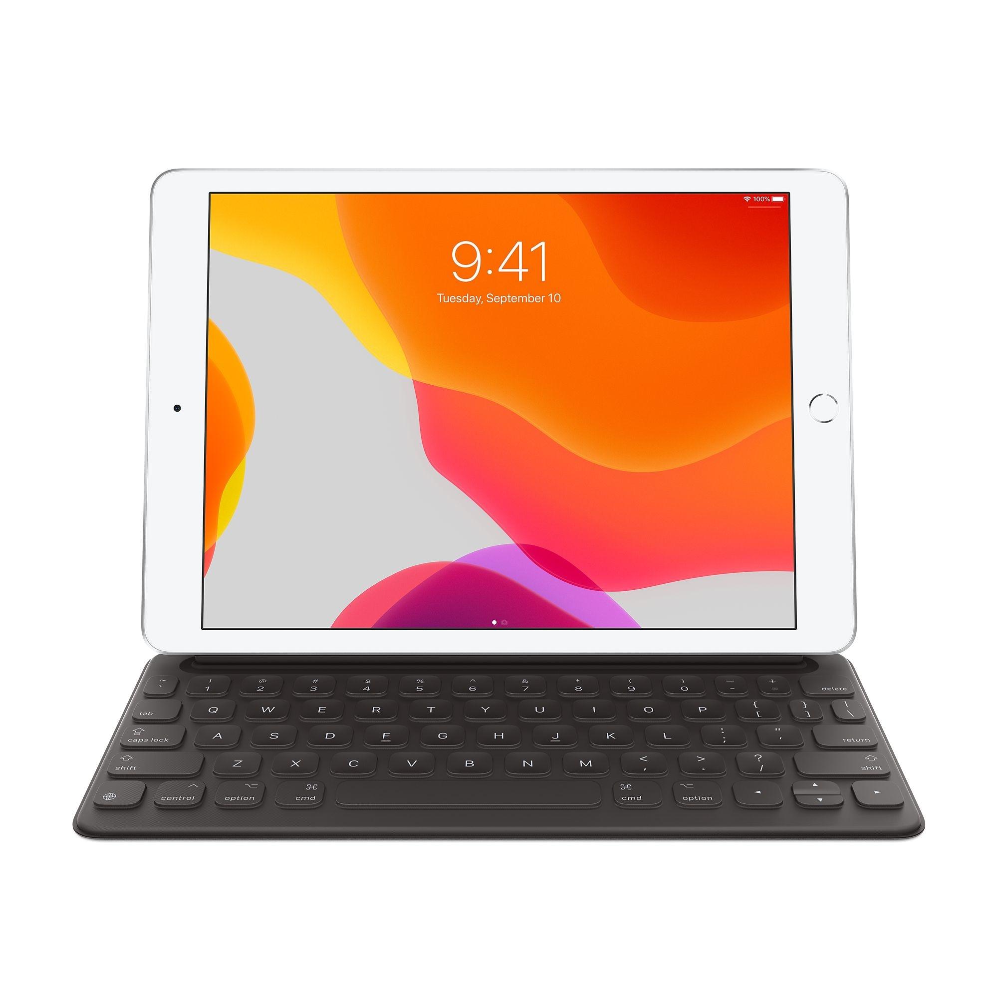 Fotografie Tastatura Apple Smart Keyboard pentru iPad 7 / iPad Air (3rd gen.), Layout INT