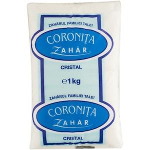 Zahar cristal Coronita, 1Kg