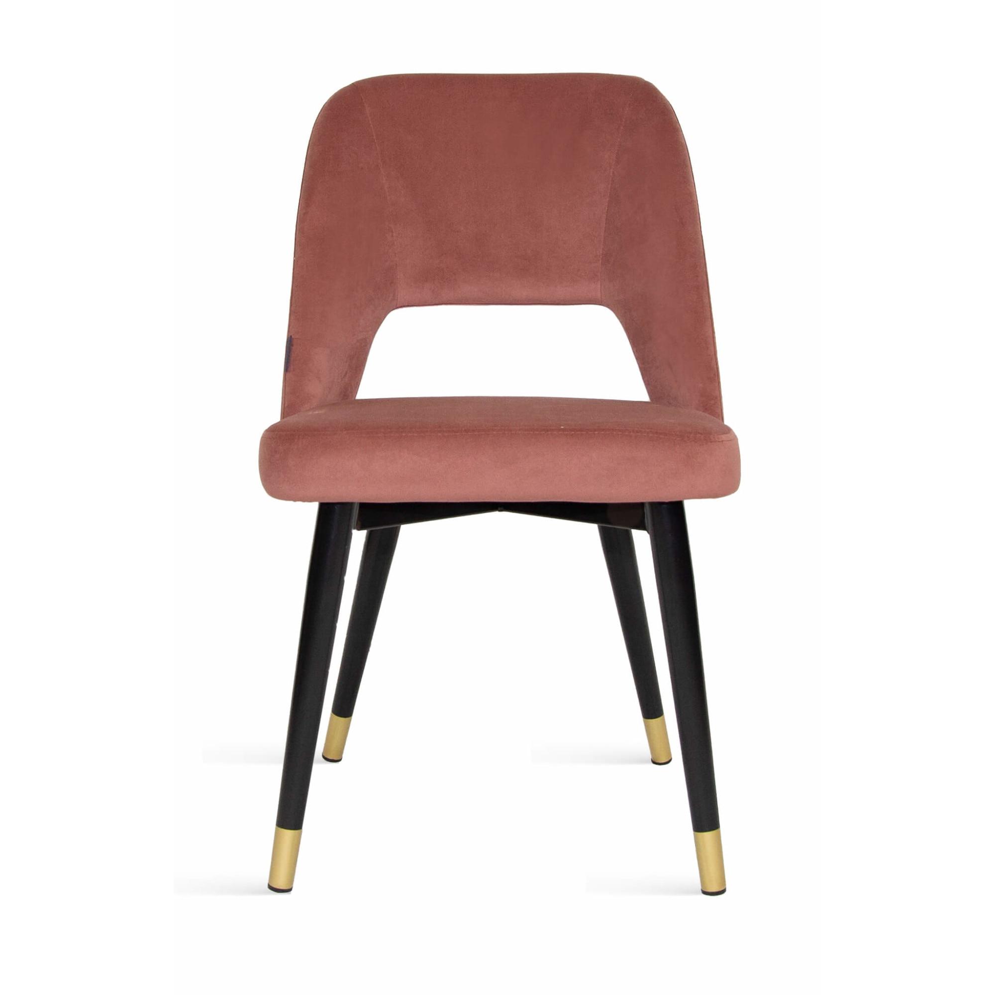 kárpitozott műanyag szék