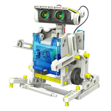 Kit robotica - Robot Solar 14 in 1