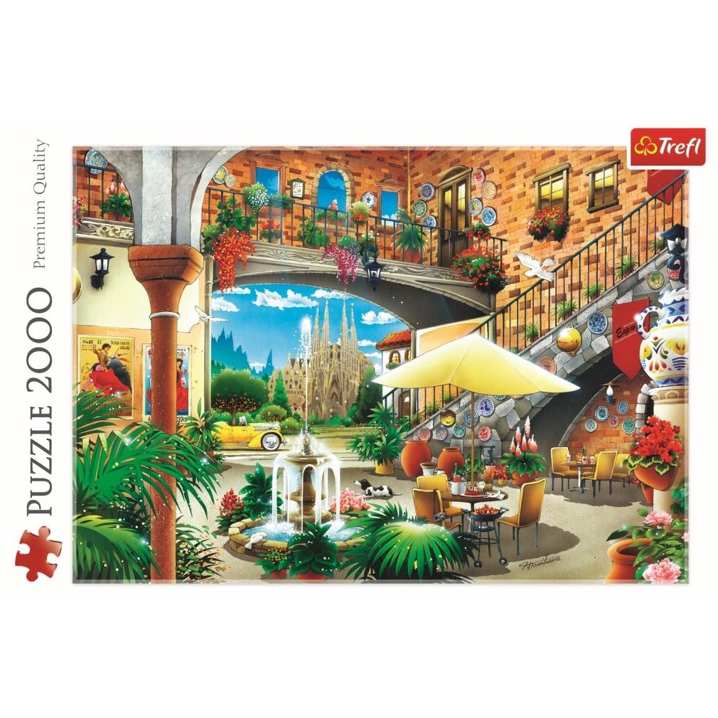 puzzle pentru vedere