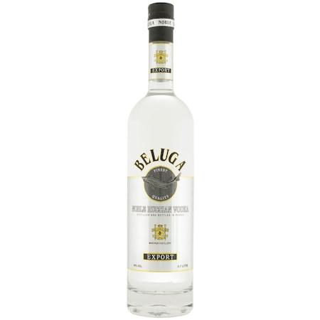 Vodca Beluga Noble, 40%, 0.7L