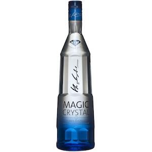 Vodca Magic Crystal Premium, 40%, 0.7l