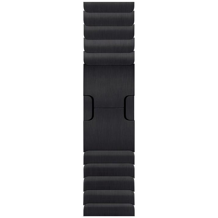 Fotografie Curea pentru Watch 38mm, Link Bracelet, Space Black