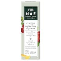 N.A.E. bio hidratáló nappali arckrém ENERGIA, 50ml