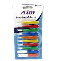 kit curatare aparat dentar