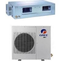 GREE UM3 légcsatornás inverter GUD50PS/A-T 4.5 KW klíma szett
