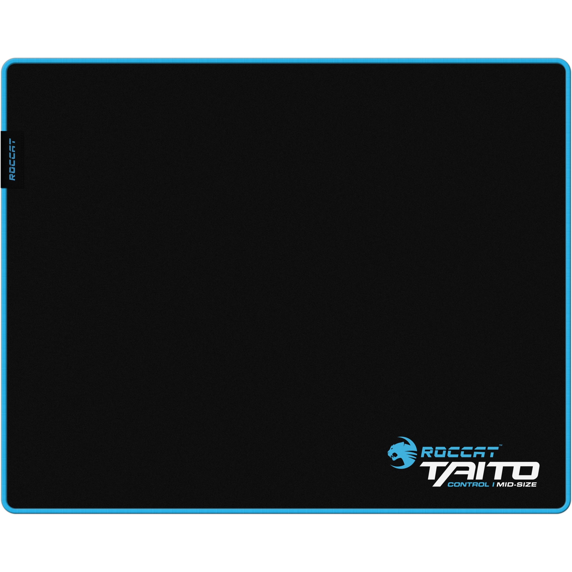 Fotografie Mousepad gaming Roccat Taito Control Medium