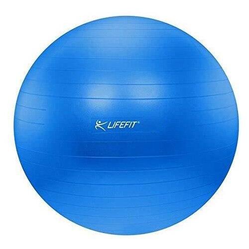 Fotografie Minge fitness Lifefit, 85cm, albastru
