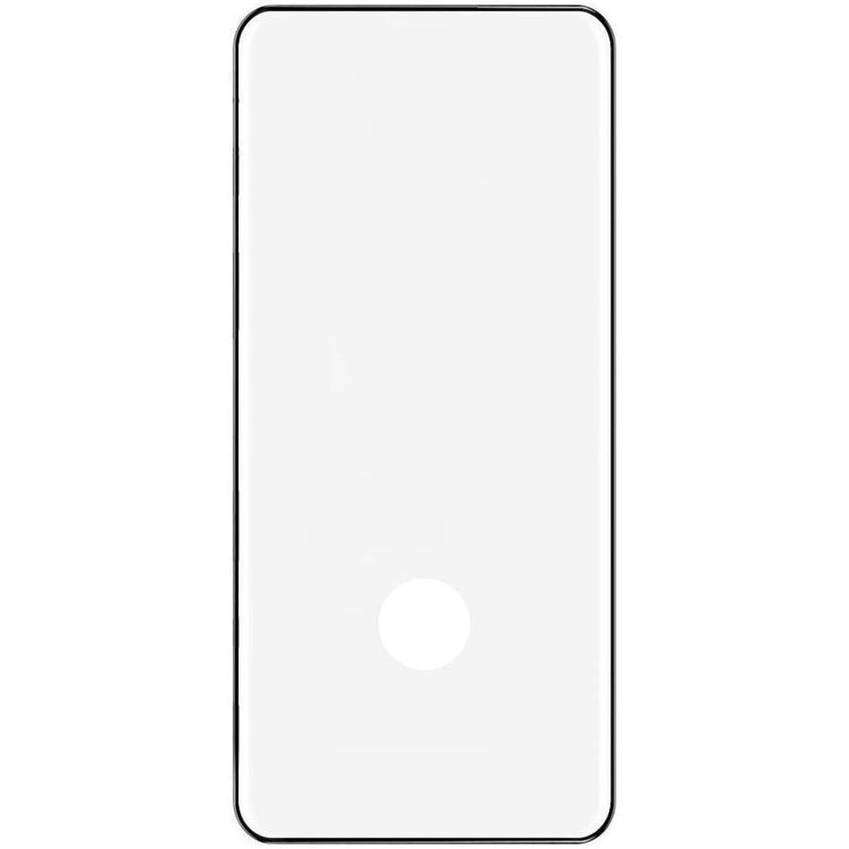 Fotografie Folie de protectie Lemontti 3D Glass Case Friendly pentru Samsung Galaxy S20 Plus, Black