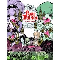 Pure Trance: Hardcover Edition de Junko Mizuno