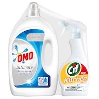 detergent lichid omo lidl