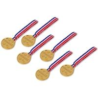 medalii decathlon