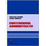 Contenciosul administrativ - Gabriel Moinescu, Constanta Calinoiu