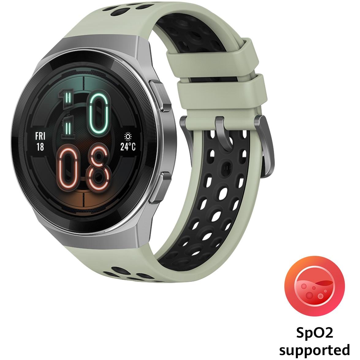 Fotografie Smartwatch Huawei Watch GT 2e, 46mm, Mint Green